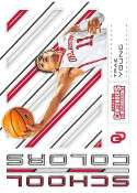 2018-19 Panini Contenders Draft Picks Basketball School Colors #6 Trae Young  Oklahoma Sooners Official NBA Trading Card