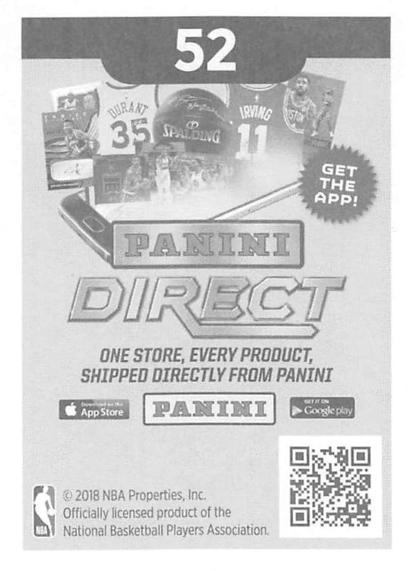 2018-19-Panini-NBA-Basketball-Sticker-Singles-1-250-Pick-Your-Sticker-Cards thumbnail 64