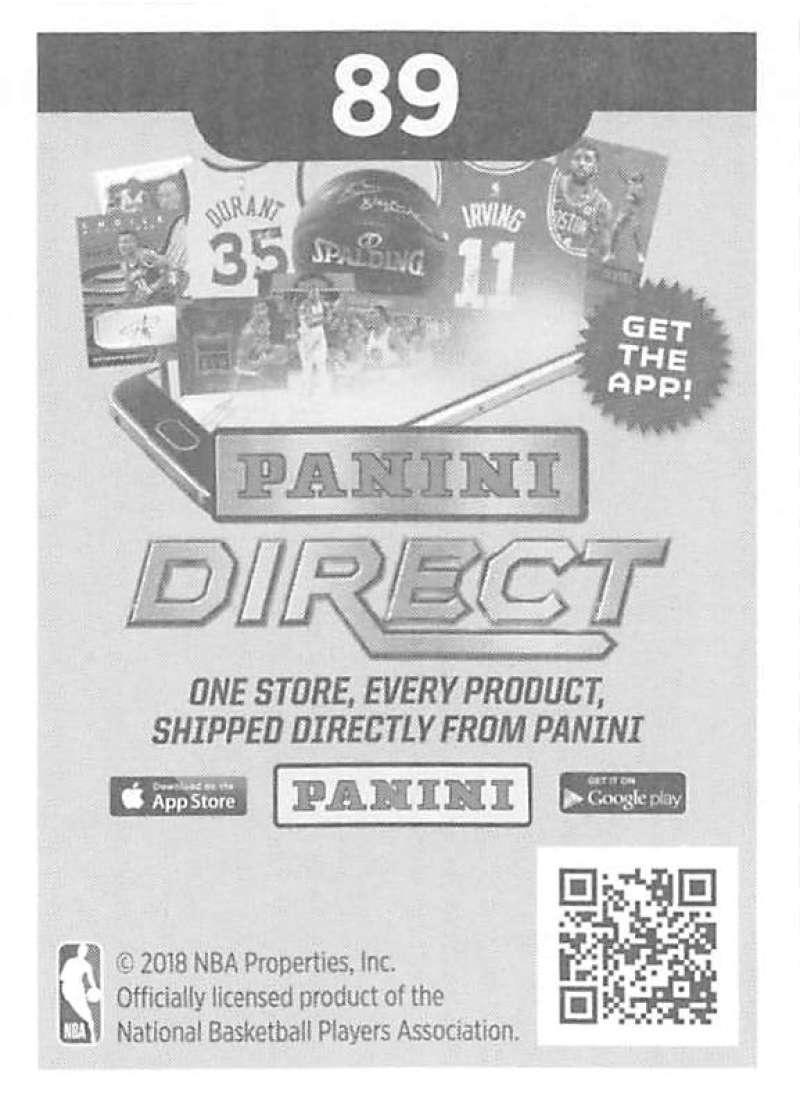2018-19-Panini-NBA-Basketball-Sticker-Singles-1-250-Pick-Your-Sticker-Cards thumbnail 128