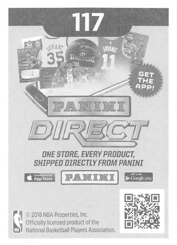 2018-19-Panini-NBA-Basketball-Sticker-Singles-1-250-Pick-Your-Sticker-Cards thumbnail 174