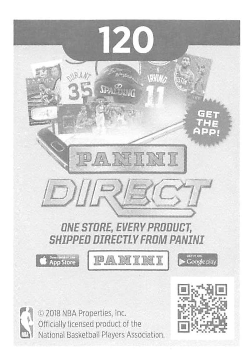 2018-19-Panini-NBA-Basketball-Sticker-Singles-1-250-Pick-Your-Sticker-Cards thumbnail 180