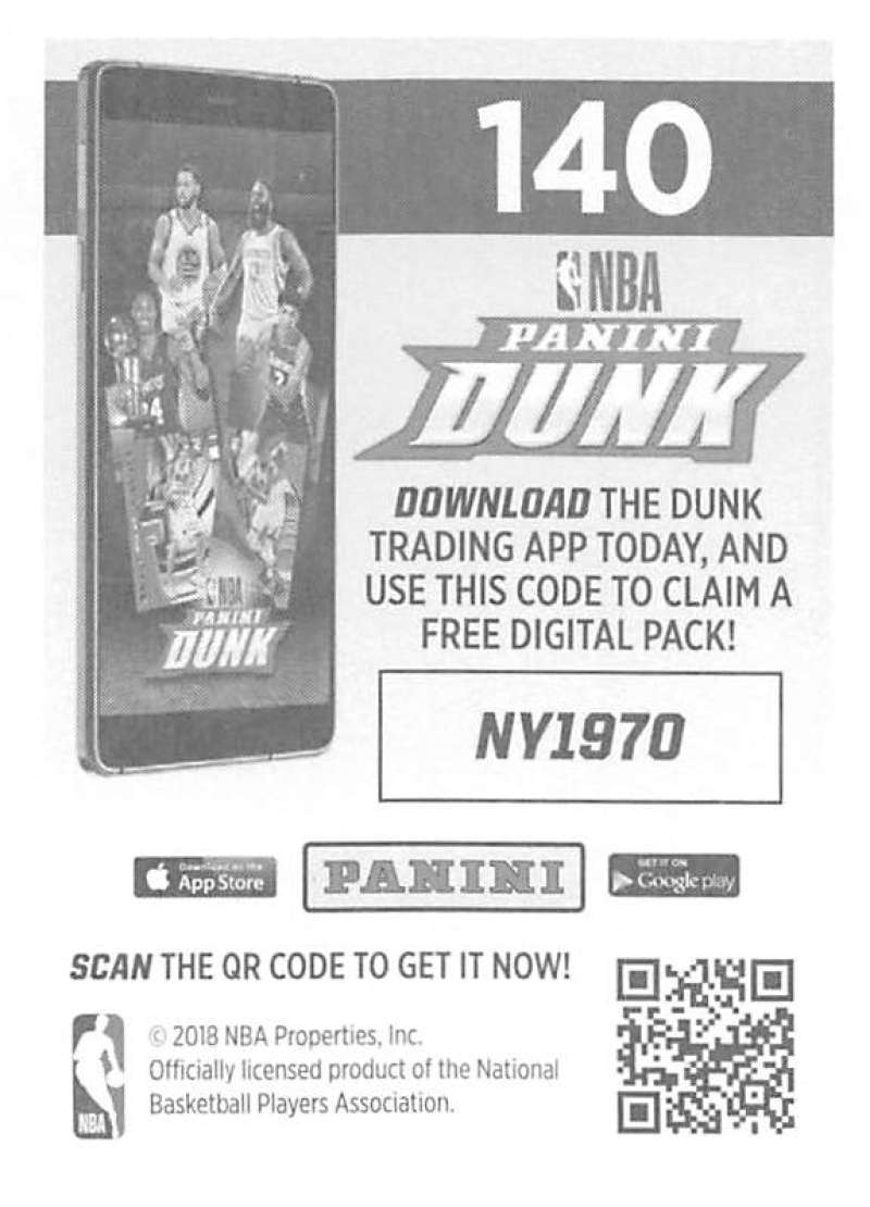 2018-19-Panini-NBA-Basketball-Sticker-Singles-1-250-Pick-Your-Sticker-Cards thumbnail 212