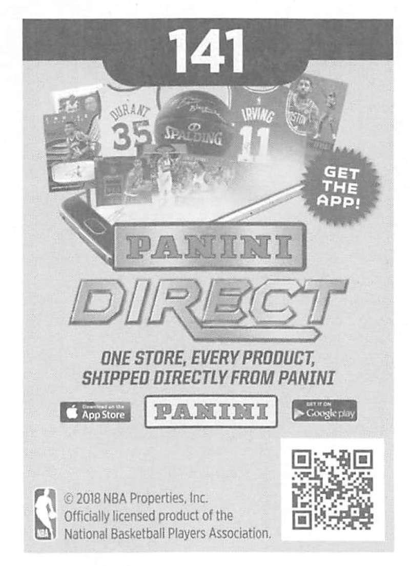 2018-19-Panini-NBA-Basketball-Sticker-Singles-1-250-Pick-Your-Sticker-Cards thumbnail 214