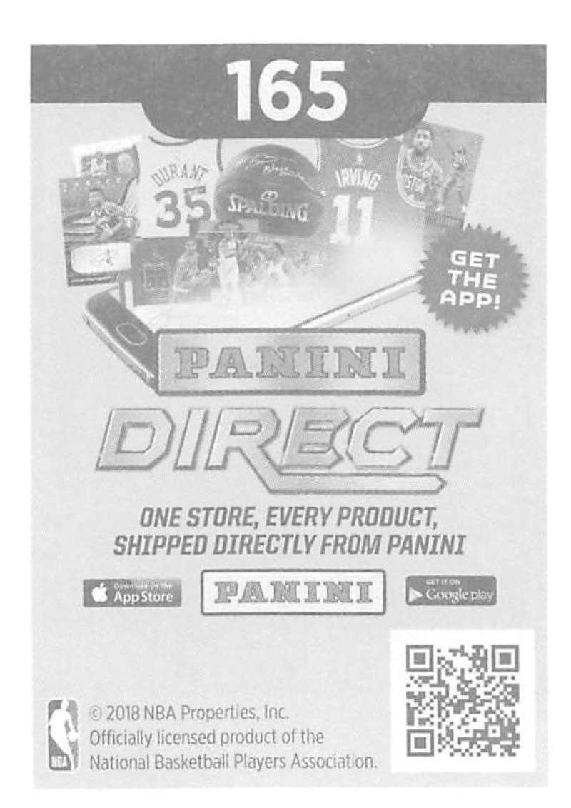 2018-19-Panini-NBA-Basketball-Sticker-Singles-1-250-Pick-Your-Sticker-Cards thumbnail 256