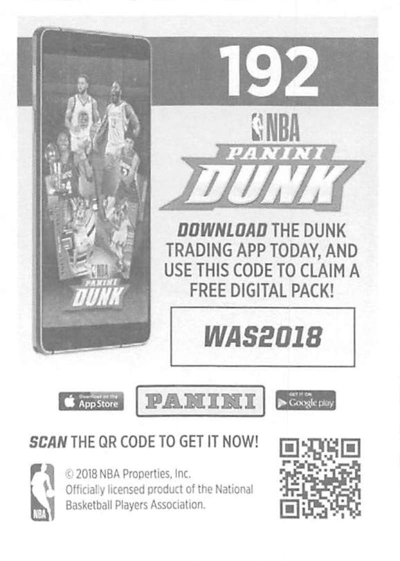 2018-19-Panini-NBA-Basketball-Sticker-Singles-1-250-Pick-Your-Sticker-Cards thumbnail 298