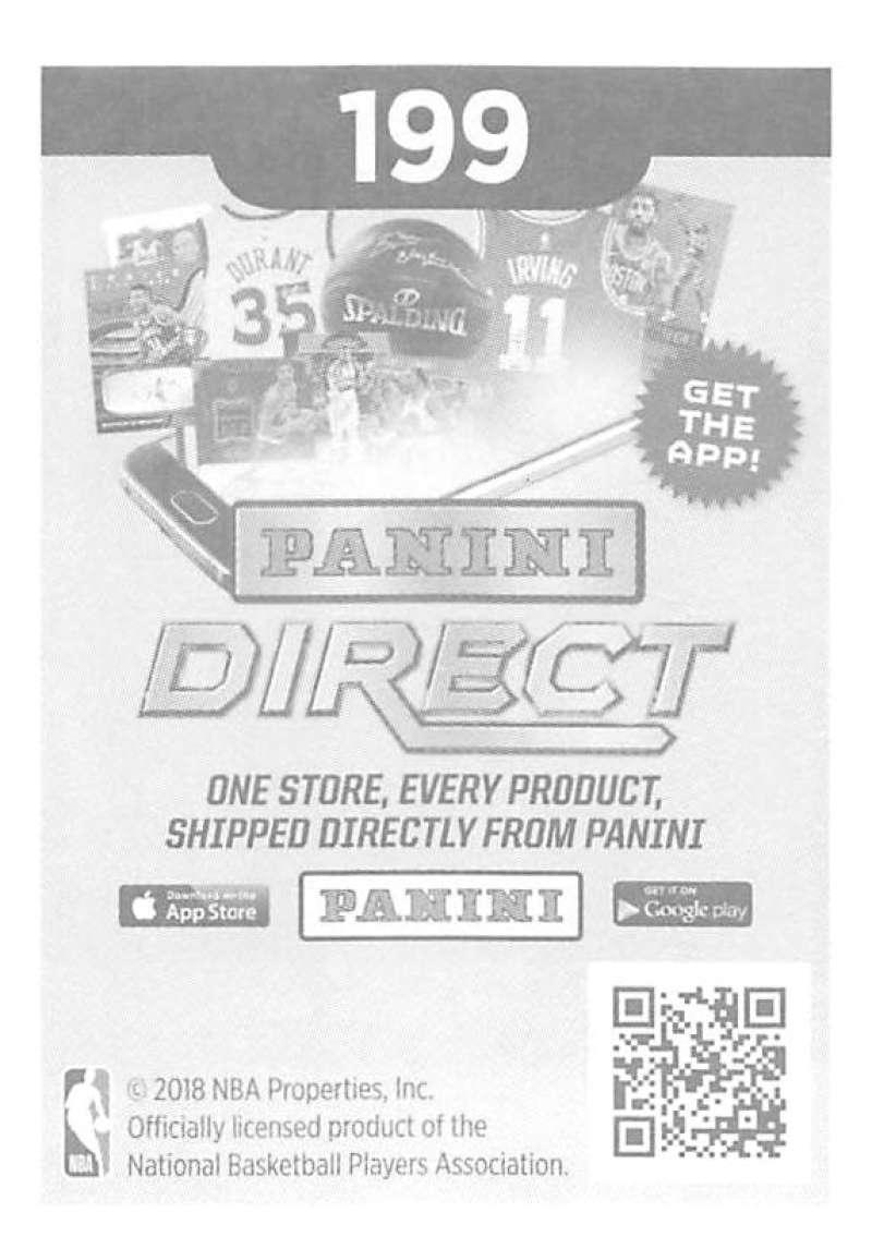 2018-19-Panini-NBA-Basketball-Sticker-Singles-1-250-Pick-Your-Sticker-Cards thumbnail 312