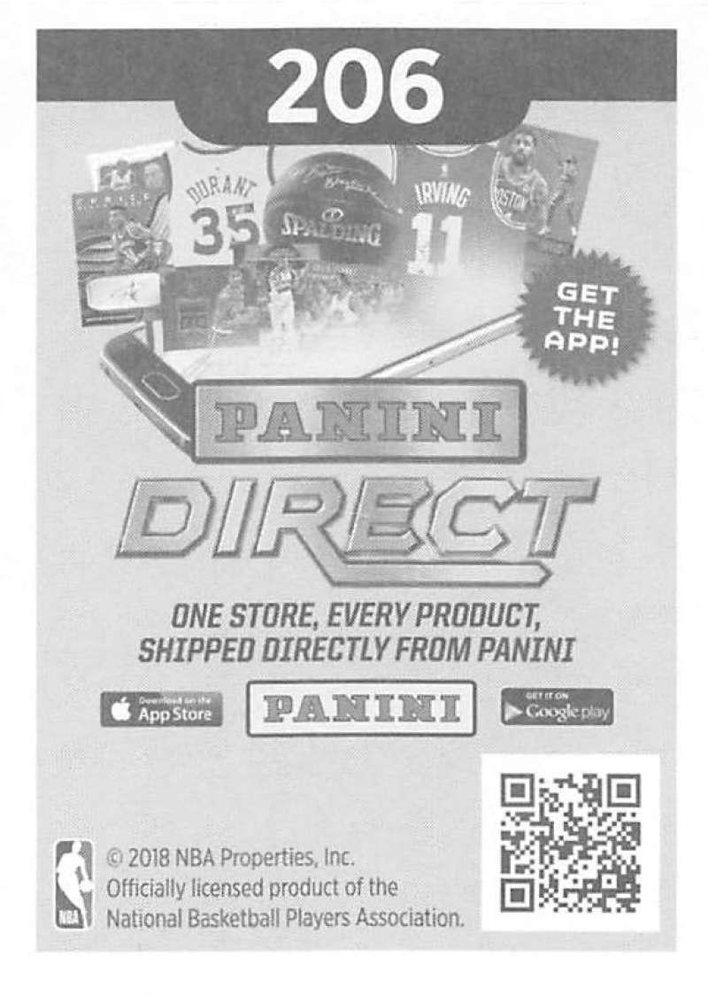 2018-19-Panini-NBA-Basketball-Sticker-Singles-1-250-Pick-Your-Sticker-Cards thumbnail 326