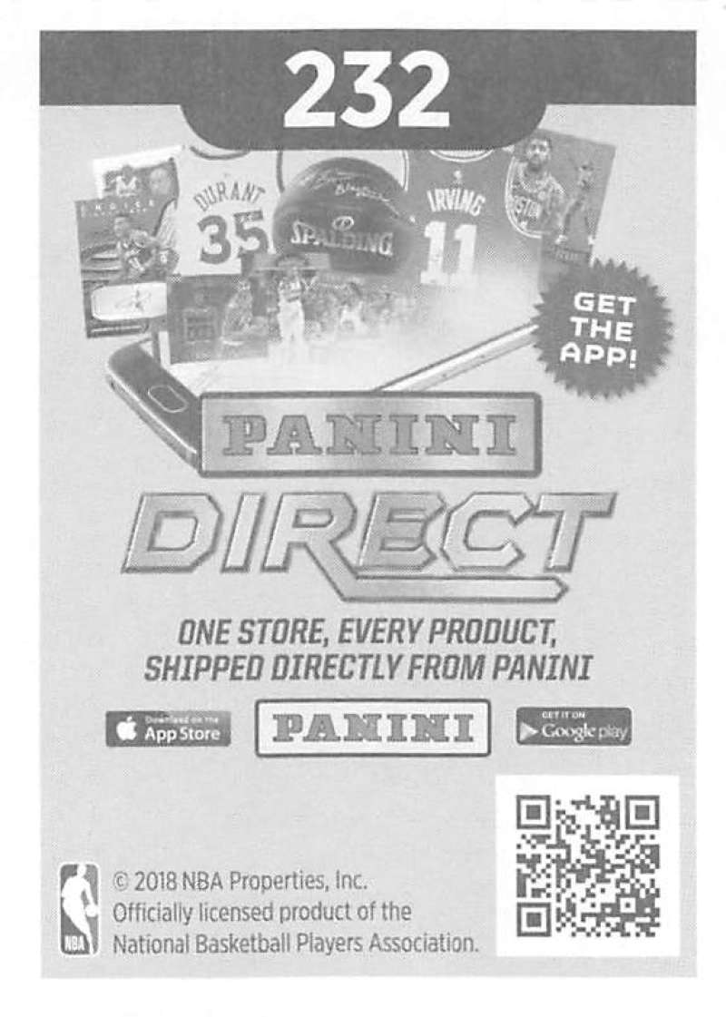 2018-19-Panini-NBA-Basketball-Sticker-Singles-1-250-Pick-Your-Sticker-Cards thumbnail 370