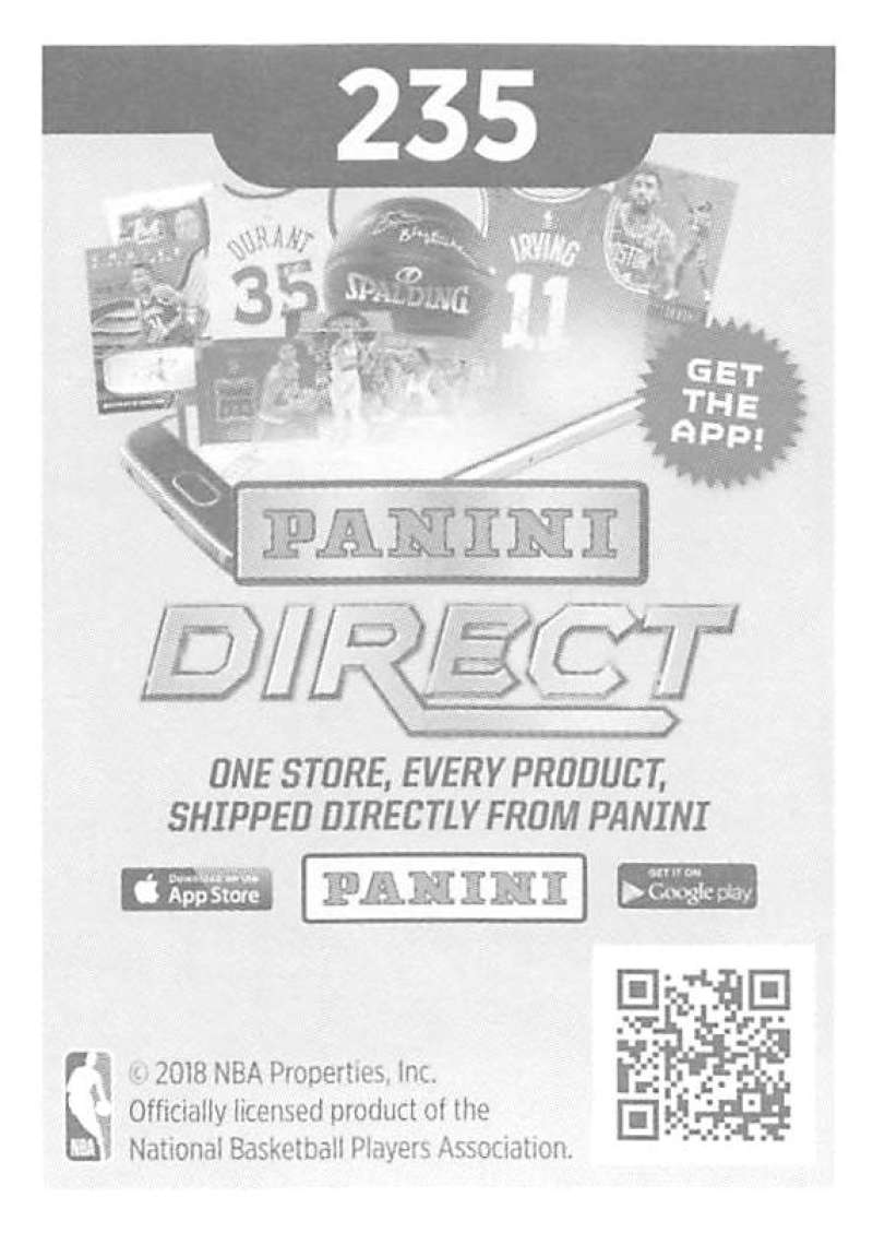 2018-19-Panini-NBA-Basketball-Sticker-Singles-1-250-Pick-Your-Sticker-Cards thumbnail 372