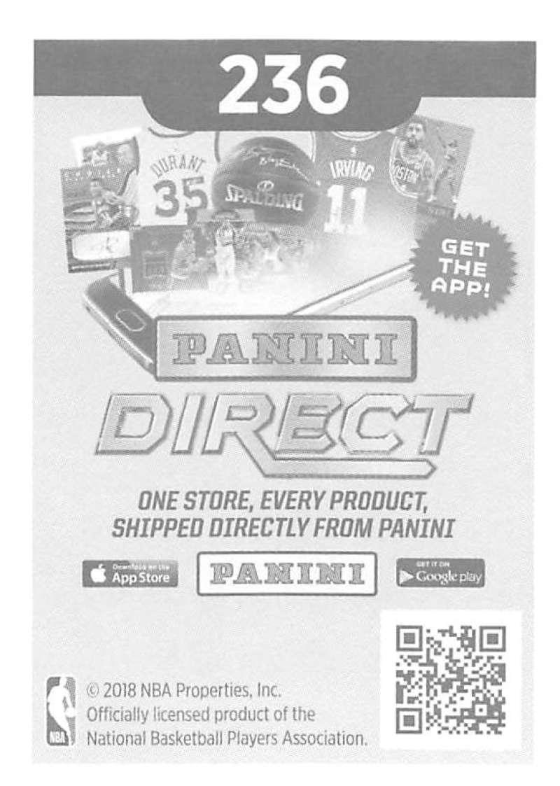 2018-19-Panini-NBA-Basketball-Sticker-Singles-1-250-Pick-Your-Sticker-Cards thumbnail 374
