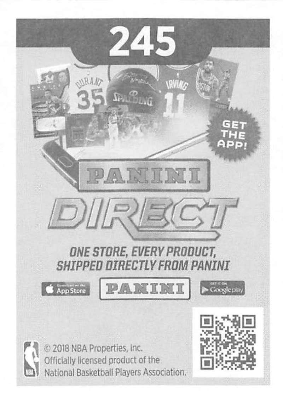 2018-19-Panini-NBA-Basketball-Sticker-Singles-1-250-Pick-Your-Sticker-Cards thumbnail 384