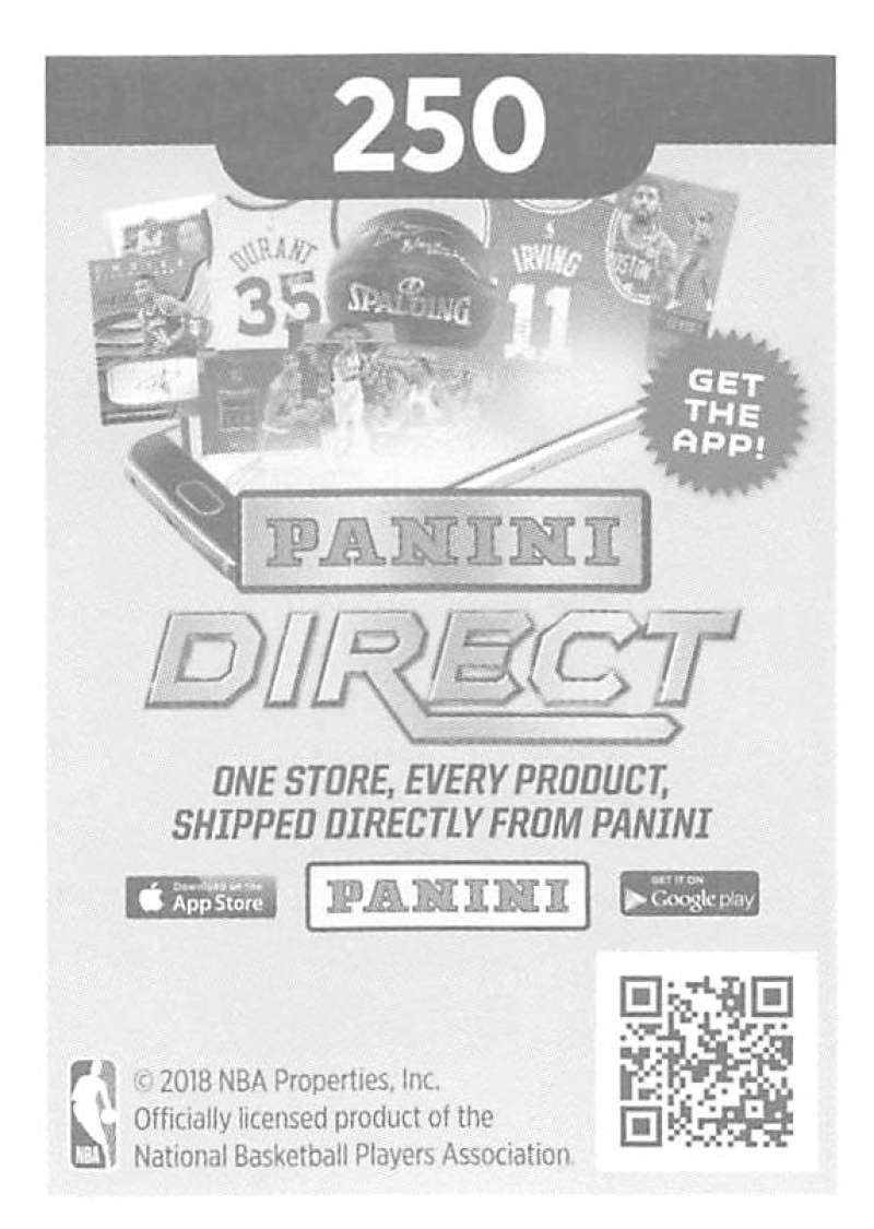 2018-19-Panini-NBA-Basketball-Sticker-Singles-1-250-Pick-Your-Sticker-Cards thumbnail 394