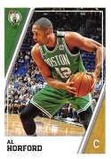 2018-19 Panini NBA Stickers Collection #30 Al Horford Boston Celtics Official Basketball Sticker (2 in x 2.75 in)