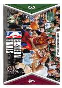 2018-19 Panini NBA Stickers Collection #439 LeBron James Cleveland Cavaliers Official Basketball Sticker (2 in x 2.75 in)