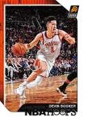 2018-19 Panini Hoops #87 Devin Booker NM-MT Phoenix Suns