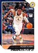 2018-19 Panini Hoops #162 Victor Oladipo NM-MT Indiana Pacers