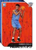 2018-19 Panini Hoops #275 Hamidou Diallo NM-MT Oklahoma City Thunder