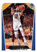 2018-19 Panini Hoops #281 Stephen Curry Tribute NM-MT Golden State Warriors