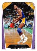 2018-19 Panini Hoops #283 Magic Johnson Tribute NM-MT Los Angeles Lakers