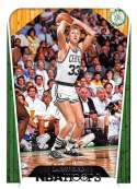 2018-19 Panini Hoops #291 Larry Bird Tribute NM-MT Boston Celtics