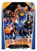 2018-19 Panini Hoops #293 Kevin Durant Tribute NM-MT Golden State Warriors