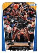2018-19 Panini Hoops #298 Shaquille O'Neal Tribute NM-MT Orlando Magic