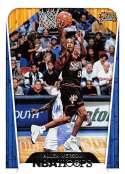 2018-19 Panini Hoops #300 Allen Iverson Tribute NM-MT Philadelphia 76ers