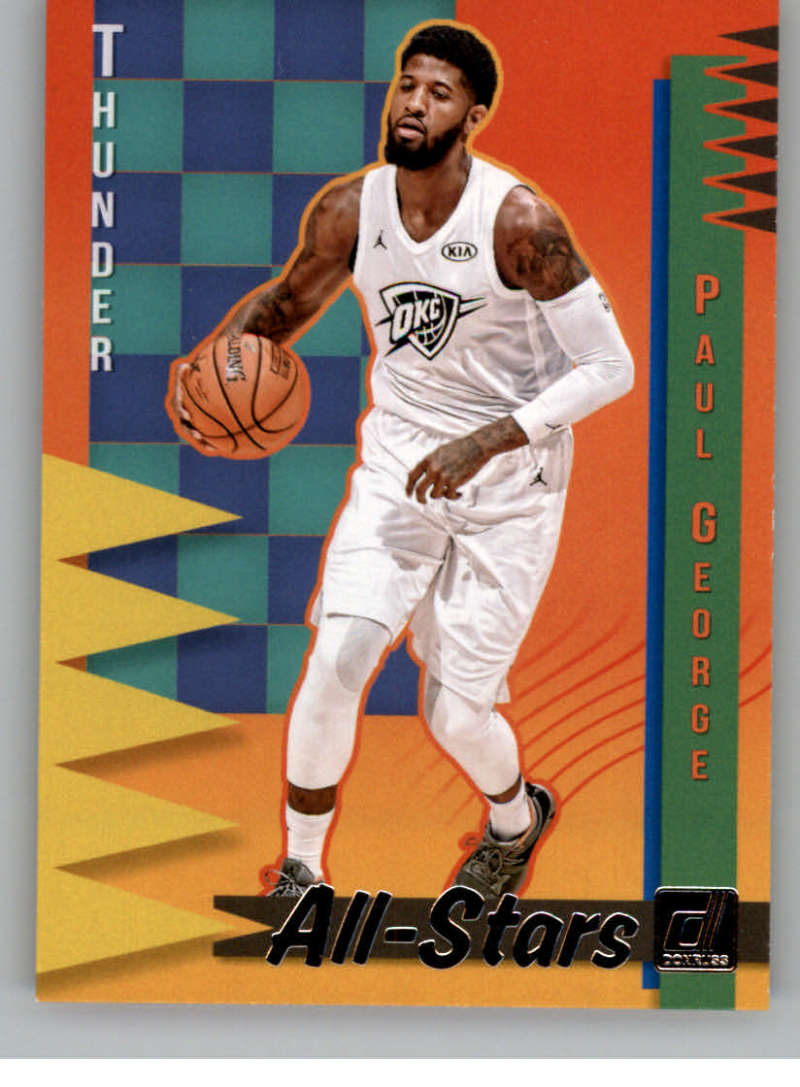 d8401373f45fa 2018-19 Donruss All-Stars Basketball Checklist | Ultimate Cards and ...
