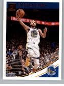 2018-19 Donruss #2 Stephen Curry NM-MT Golden State Warriors  Official NBA Basketball Card