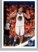 2018-19 Donruss #12 Klay Thompson NM-MT Golden State Warriors