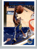 2018-19 Donruss #22 Kevin Durant NM-MT Golden State Warriors