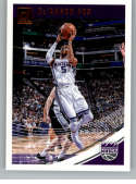 2018-19 Donruss #51 De'Aaron Fox NM-MT Sacramento Kings