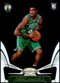 2018-19 Certified Basketball #177 Robert Williams III Boston Celtics  RC Rookie Official NBA Trading Card (made by Panini)