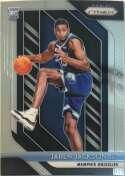 2018-19 Panini Prizm Basketball #66 Jaren Jackson Jr. Memphis Grizzlies RC Rookie Official NBA Trading Card