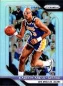 2018-19 Panini Prizm SILVER Refractor #115 Kareem Abdul-Jabbar Los Angeles Lakers Official NBA Basketball Trading Card