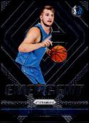 2018-19 Prizm Emergent Basketball #3 Luka Doncic Dallas Mavericks Official NBA Trading Card From Panini
