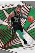 2018-19 Panini Revolution #32 Kyrie Irving NM-MT Boston Celtics  Officially Licensed NBA Basketball Trading Card