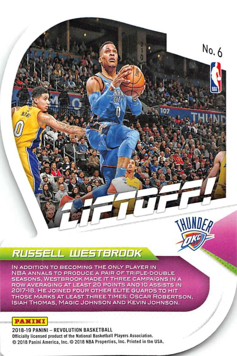 2018-19-Panini-Revolution-NBA-Basketball-Insert-Singles-Pick-Your-Cards thumbnail 7