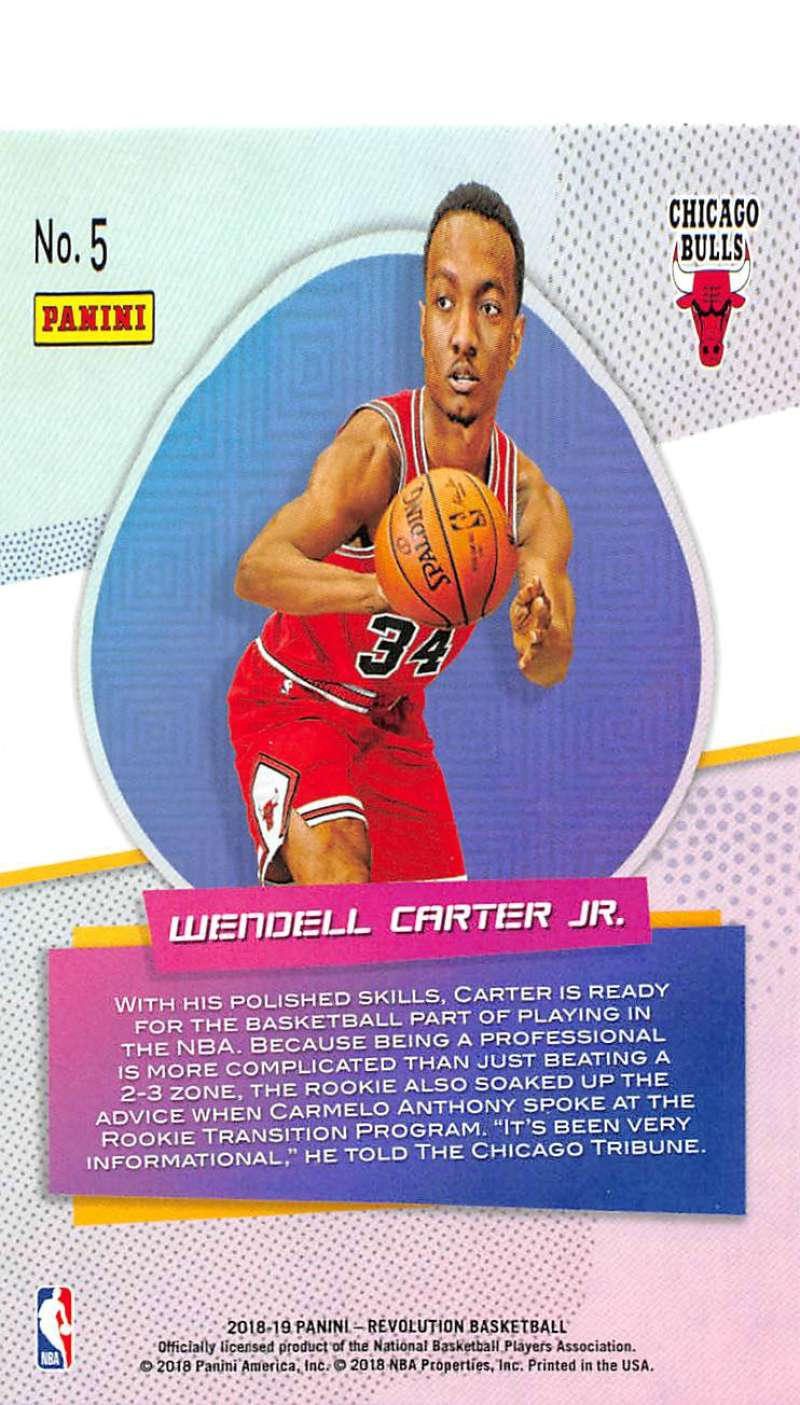 2018-19-Panini-Revolution-NBA-Basketball-Insert-Singles-Pick-Your-Cards thumbnail 15