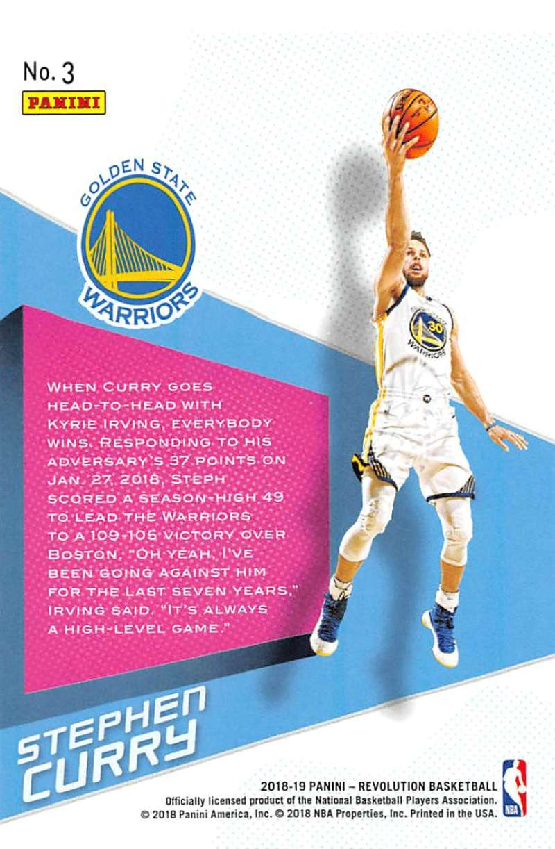 2018-19-Panini-Revolution-NBA-Basketball-Insert-Singles-Pick-Your-Cards thumbnail 31