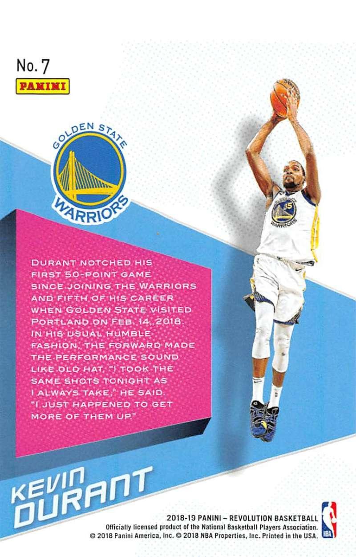 2018-19-Panini-Revolution-NBA-Basketball-Insert-Singles-Pick-Your-Cards thumbnail 35