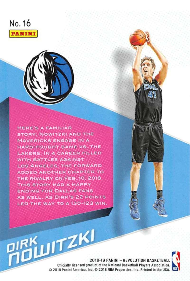 2018-19-Panini-Revolution-NBA-Basketball-Insert-Singles-Pick-Your-Cards thumbnail 43