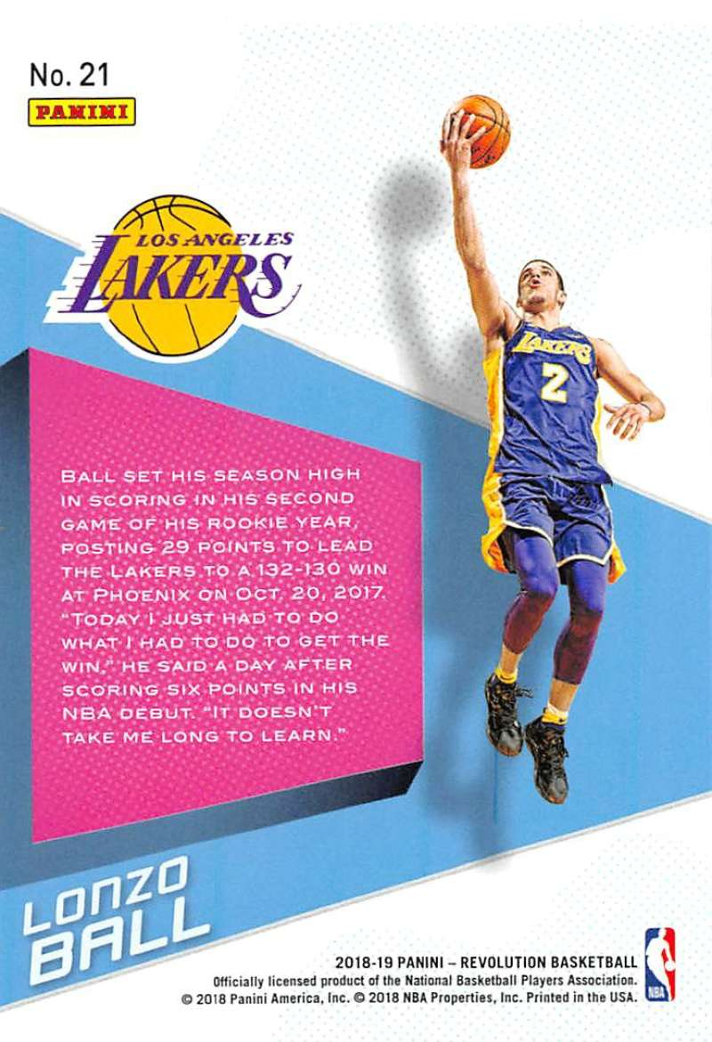 2018-19-Panini-Revolution-NBA-Basketball-Insert-Singles-Pick-Your-Cards thumbnail 49