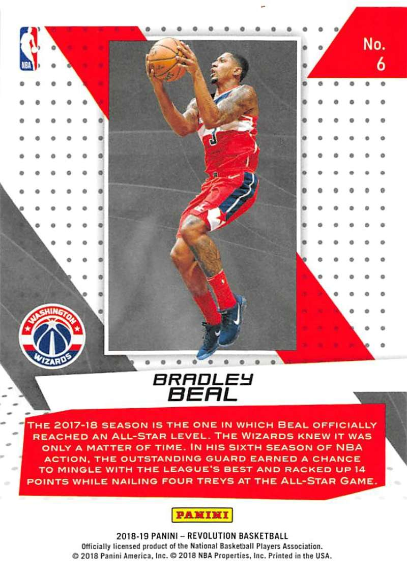 2018-19-Panini-Revolution-NBA-Basketball-Insert-Singles-Pick-Your-Cards thumbnail 61