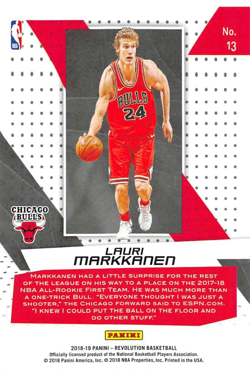 2018-19-Panini-Revolution-NBA-Basketball-Insert-Singles-Pick-Your-Cards thumbnail 63