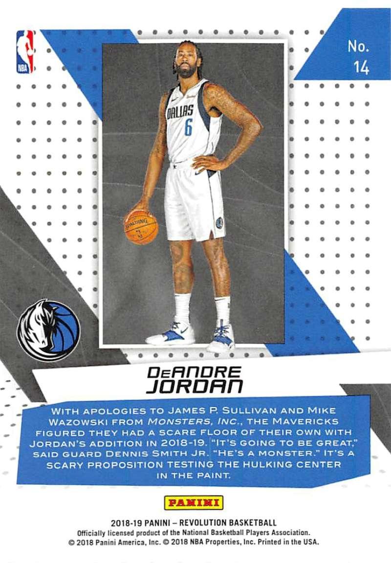 2018-19-Panini-Revolution-NBA-Basketball-Insert-Singles-Pick-Your-Cards thumbnail 65