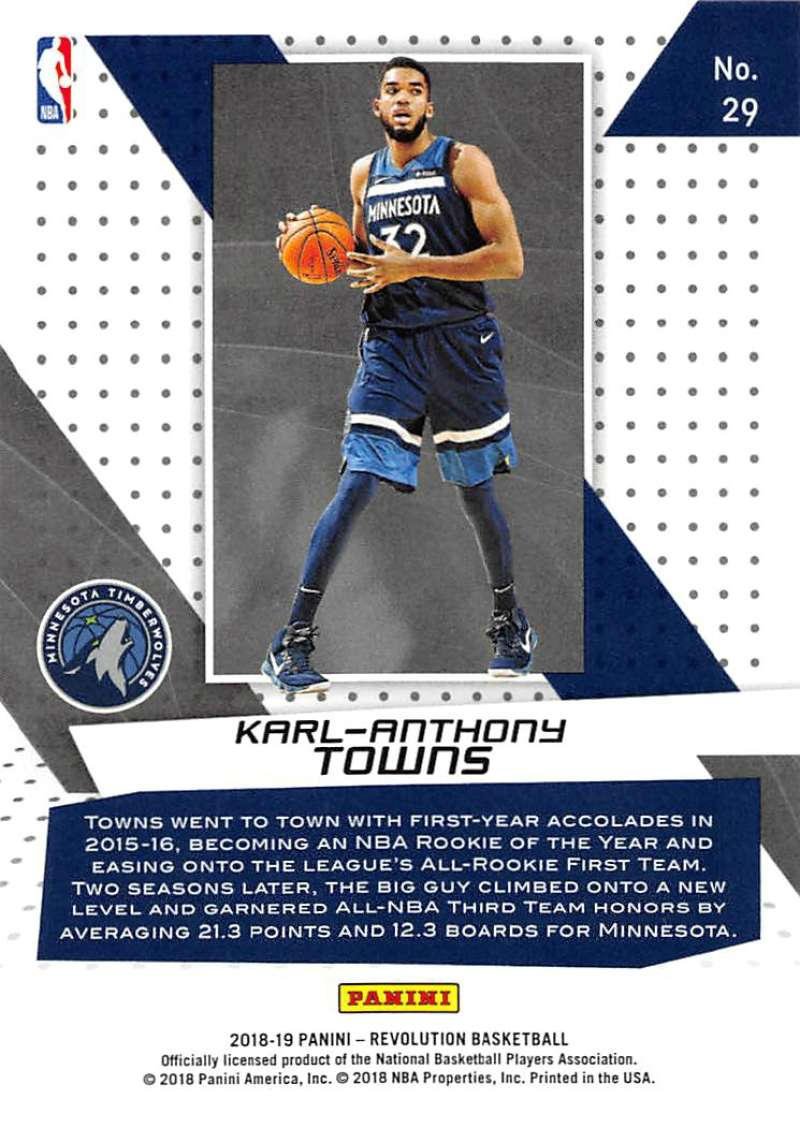 2018-19-Panini-Revolution-NBA-Basketball-Insert-Singles-Pick-Your-Cards thumbnail 77