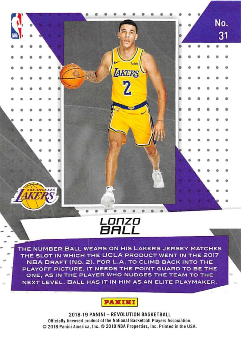 2018-19-Panini-Revolution-NBA-Basketball-Insert-Singles-Pick-Your-Cards thumbnail 81