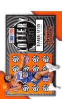 2018-19 Panini Contenders Lottery Ticket Retail #1 Deandre Ayton NM-MT Phoenix Suns Official NBA Basketball Card