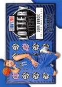 2018-19 Panini Contenders Lottery Ticket Retail #3 Luka Doncic NM-MT Dallas Mavericks Official NBA Basketball Card